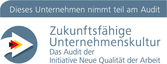 INQA-Audit der Engel Gruppe